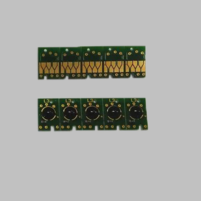 Chip for EPSON pro7880/4880/9880