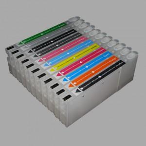 Refill cartridge for EPSON 4900-4910/LFP cartridge for EPSON
