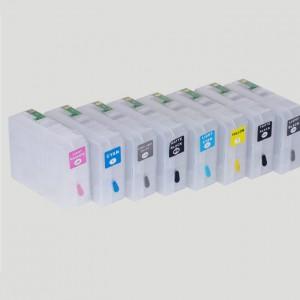 LFP cartridge for Epson Pro3800/3850/3880 80ML