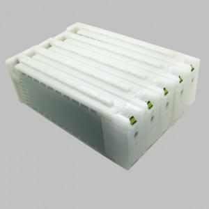 兼容墨盒肯定的颜色T3000 /七千分之五千LFP盒