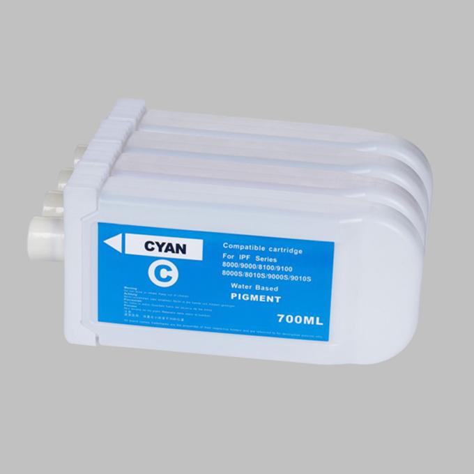 IPF8410;IPF9410 Refill cartridge for canon 12 Color/ LFP cartridge PFI-8306 PFI-8706