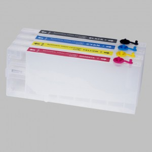 Refill cartridge for Epson B300/500;B310/510
