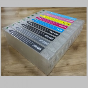 Refill cartridge for EPSON surecolor P6000, P7000, P8000, P9000