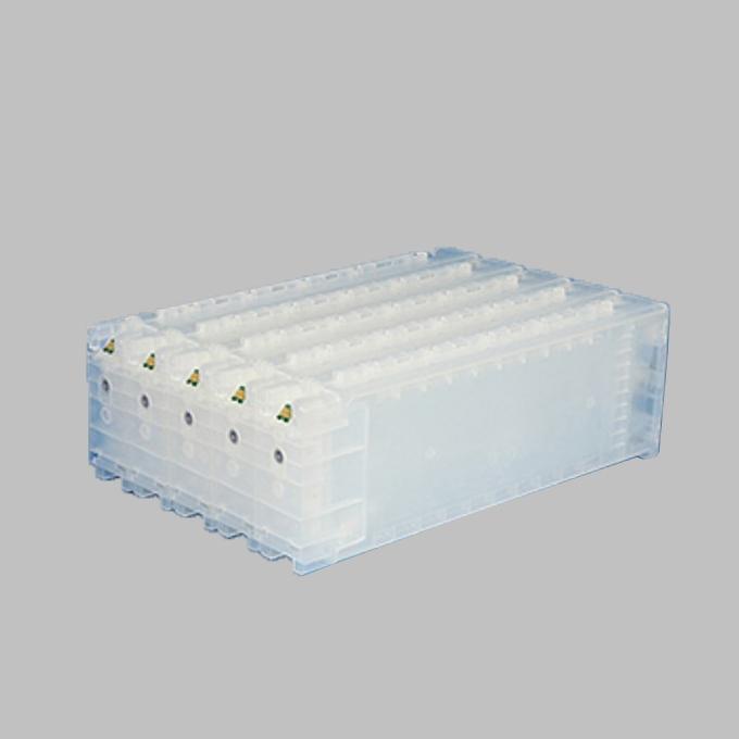 LFP cartridge for EPSON Sure color SC-S30680/50680/70680;SC-S30610/30600/50600/70600/30670/50670 Refill cartridge
