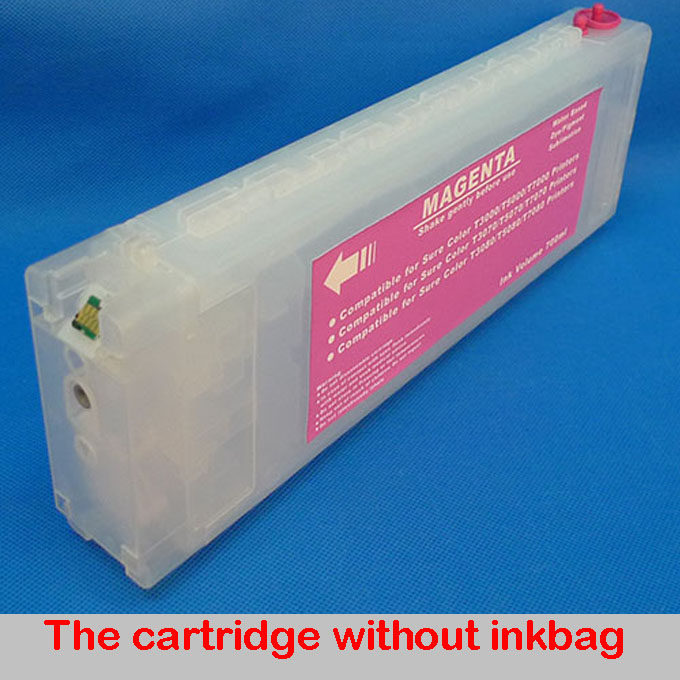 refill cartridge for T5000-5200