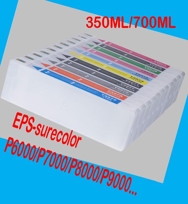 EPSON Surecolor P6000/7000/8000/9000