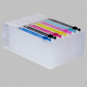 Refill cartridge for Epson Pro4450/LFP cartridge