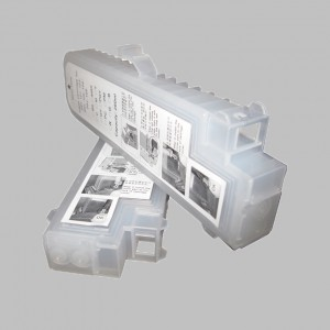 wide format cartridge for Canon IPF500;IPF510;IPF600;IPF605;IPF610;IPF700;IPF710;IPF720