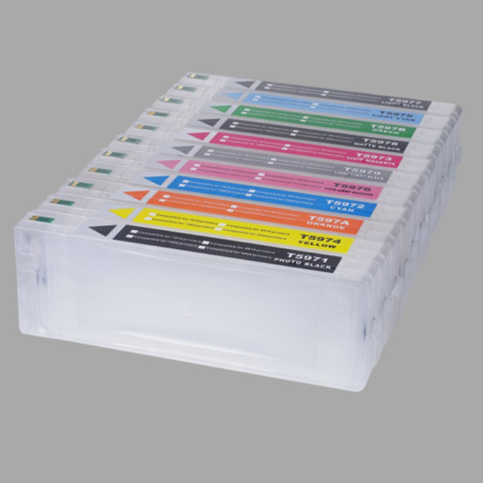 wide-format-cartridge-for EPSON-7900-7910 with inkbag
