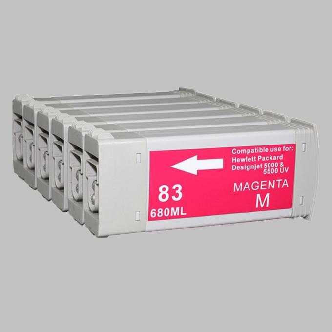 HP705 Cartridge for LFP/ wide format printer HP5100