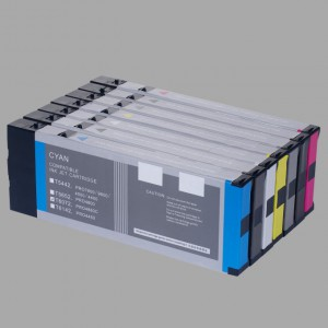 Compatible ink cartridges for Pro4400/LFP cartridges